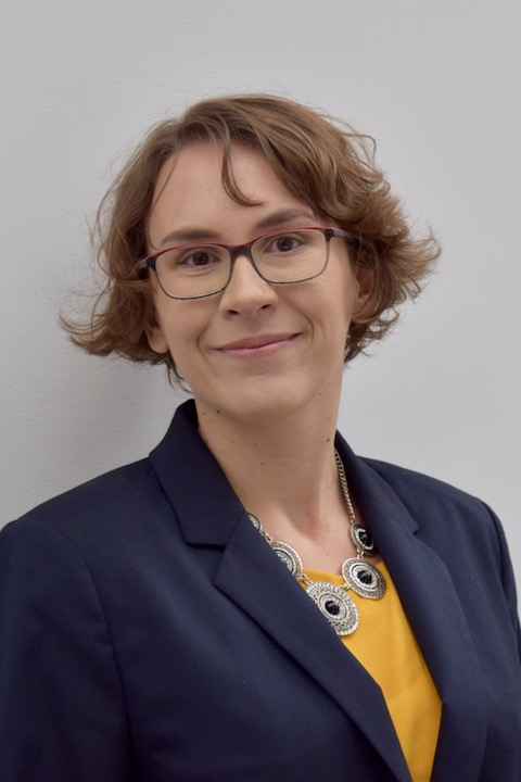 Agata Karska
