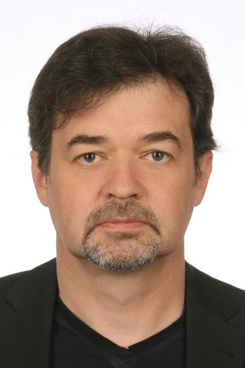 Jacek Zakrzewski